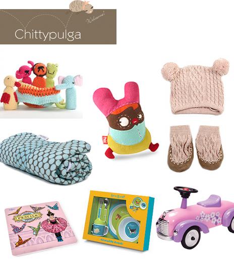 Chittypulga