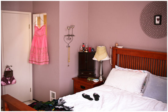 Jimin_bedroom