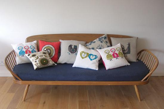 Studio-sofa