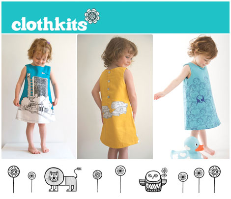 Clothkits