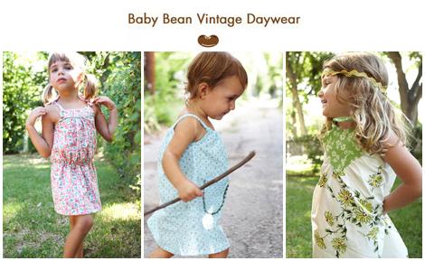 Babybeanvintagedaywear