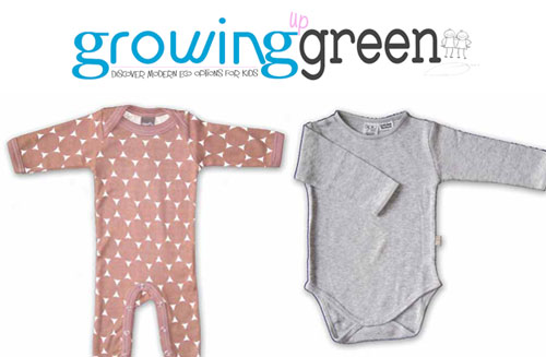 Growingupgreen