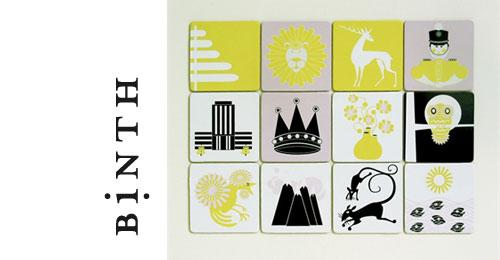 Binth