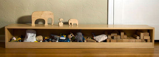 Toy-Bench