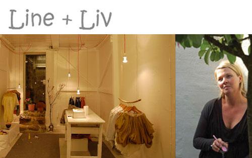 Lineliv