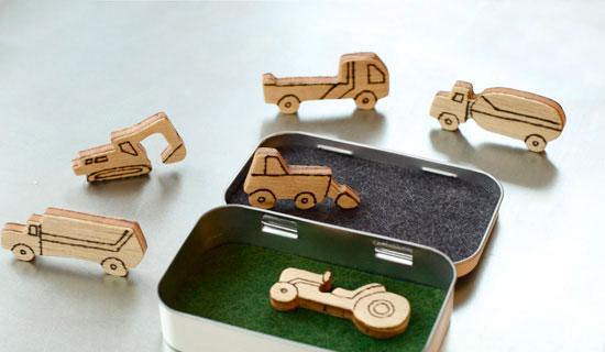 Toys-1-Trucks