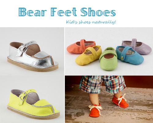 Bearfeetshoes