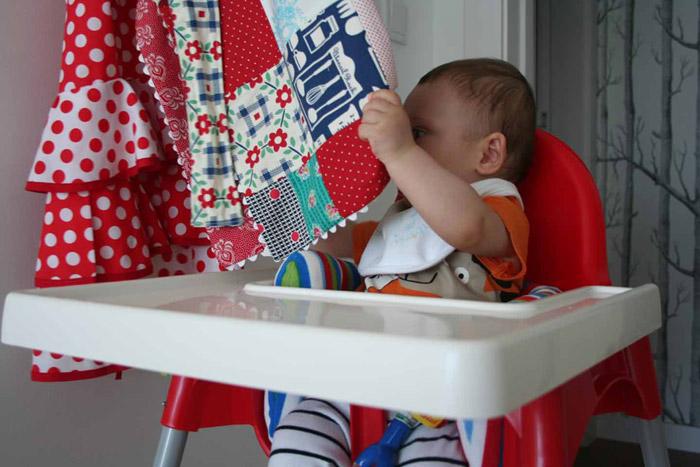 Kitchen-+-baby