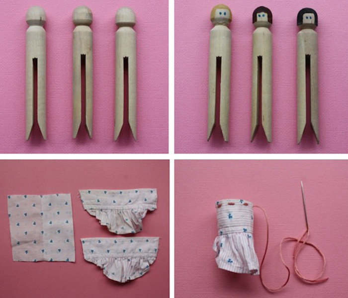 Clothes-Peg-Dollsmix