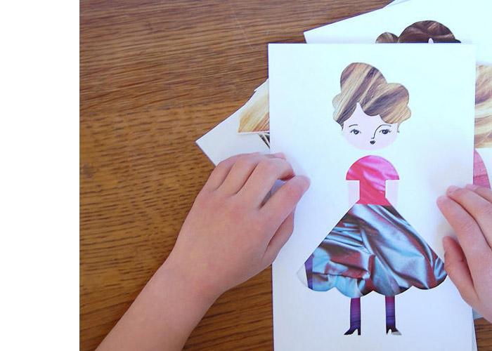 Fashionpaperdolls