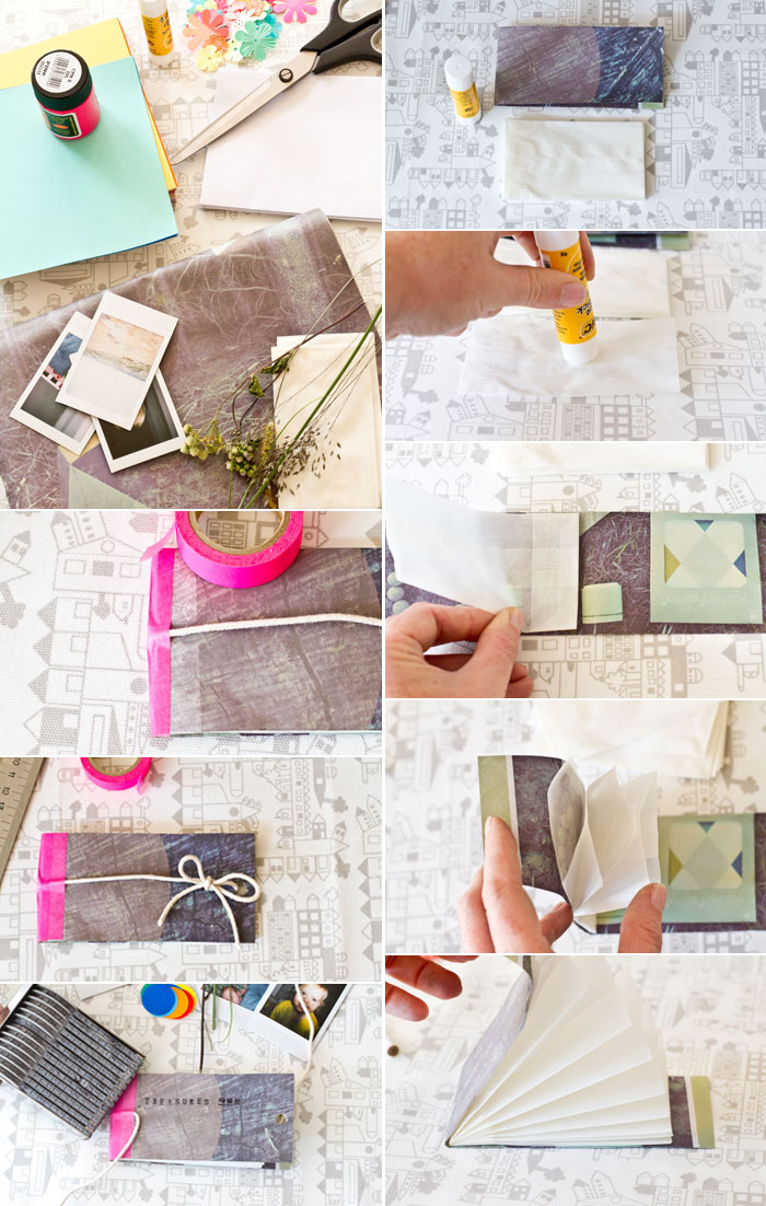 Bookhoucraftprojects project 102 a treasure book bookmix solutioingenieria Images