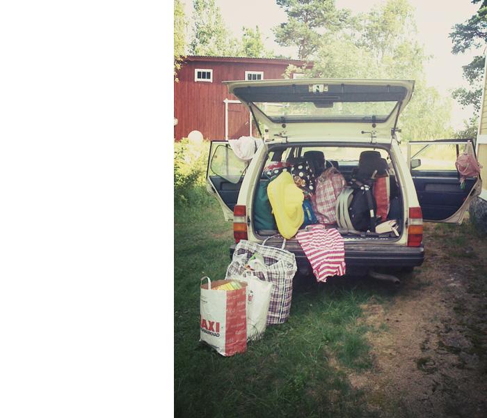 Packingcar