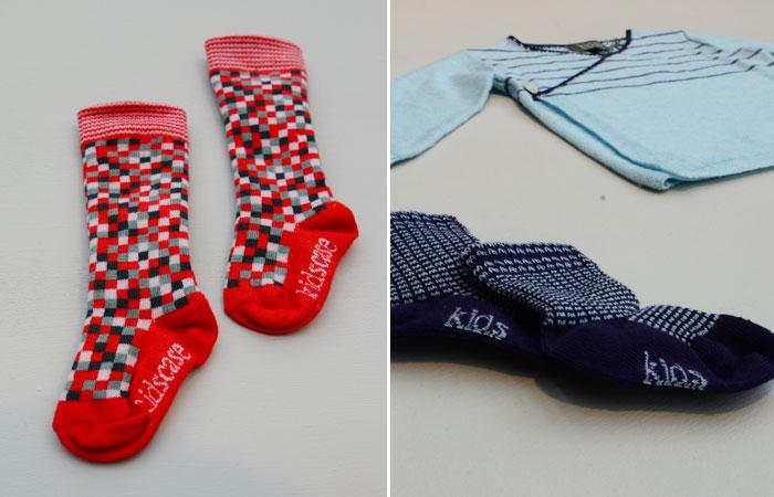 Kidscase_socks
