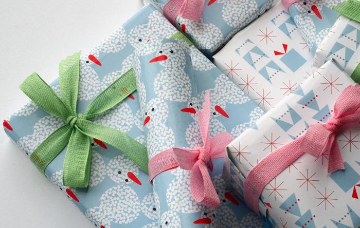 Christmaswrap