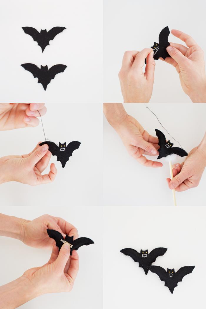 Bat-instructions