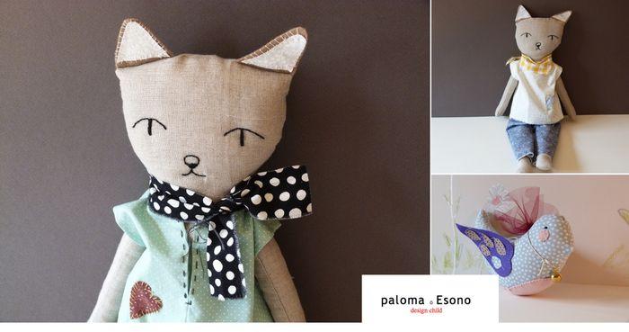 Paloma esono