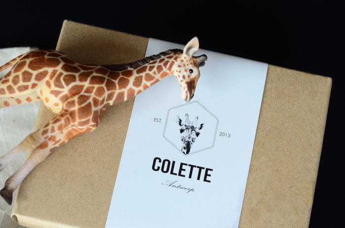 Colette_birth