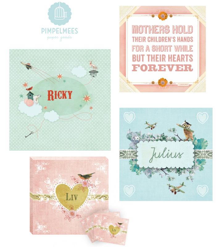 Pimpelmees_cards