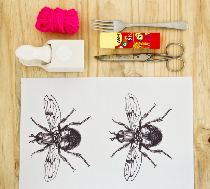 DIY_insect_pompom_tools