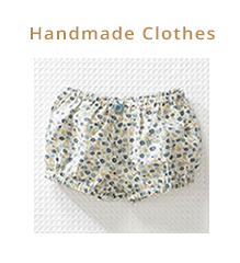 BloesemKids | Handmade clothes