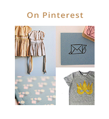 BloesemKids | On pinterest