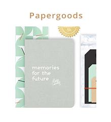 BloesemKids | Papergoods