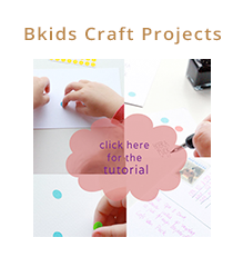 BloesemKids |  Craftprojects