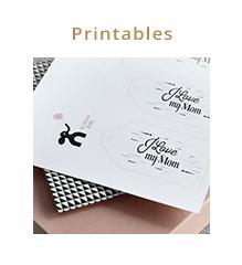 BloesemKids | Printables