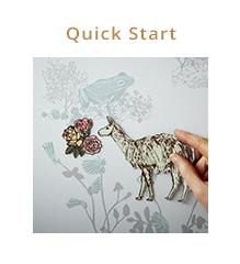 BloesemKids | Quickstart