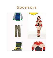 BloesemKids | Sponsors