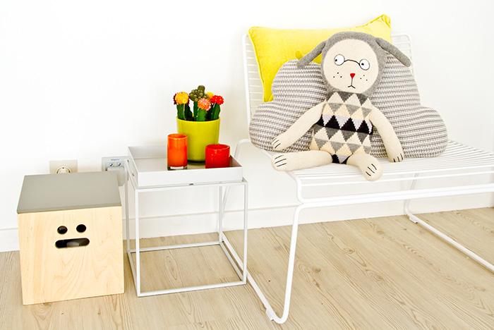 Bloesem Kids   bedrooms in Antwerp