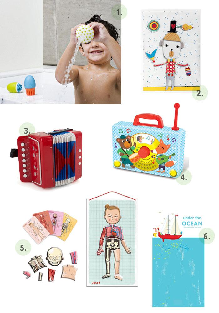 Bloesem Kids | toys at Little citizens boutique