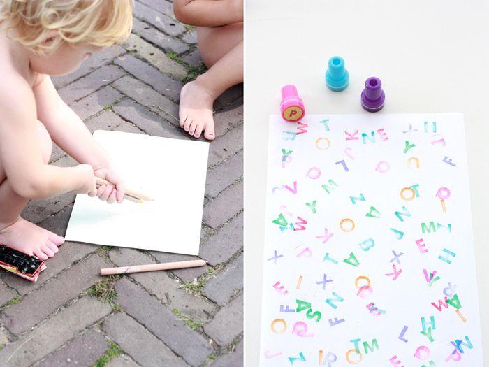 Bloesem Kids | Paper Bird