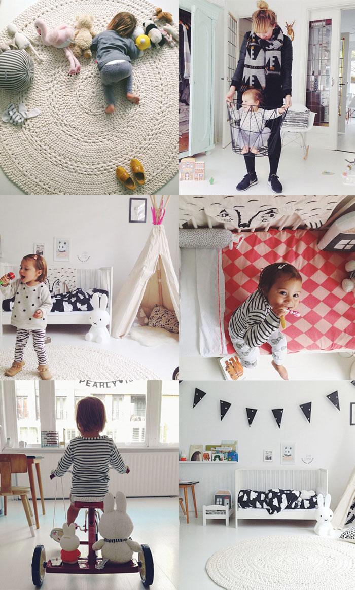 Bloesem Kids | instagram mommies AnneBrittHansen