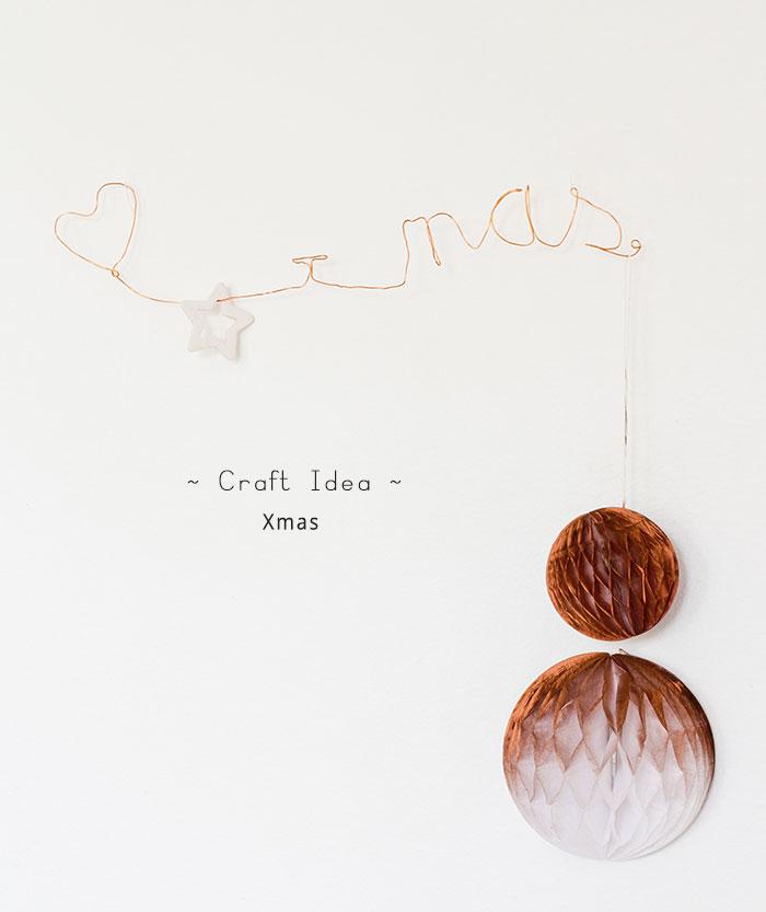 Bloesem Kids | Craft idea 2013