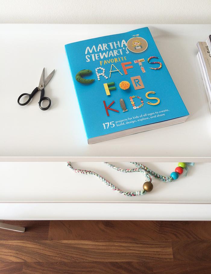 Bloesem Kids | Martha Stewart book