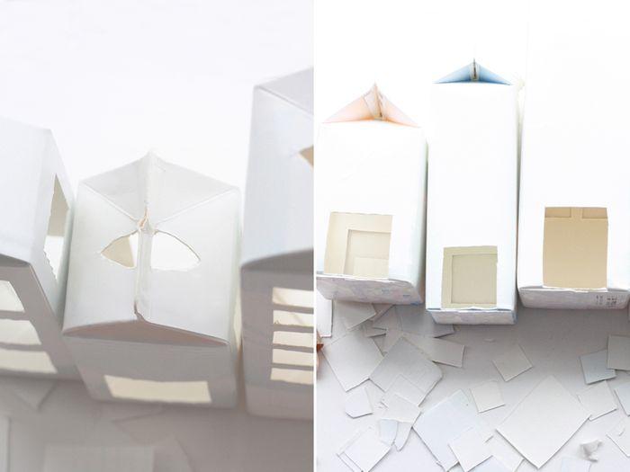 Bloesem KIDS | DIY by La Fete | Milk Light House