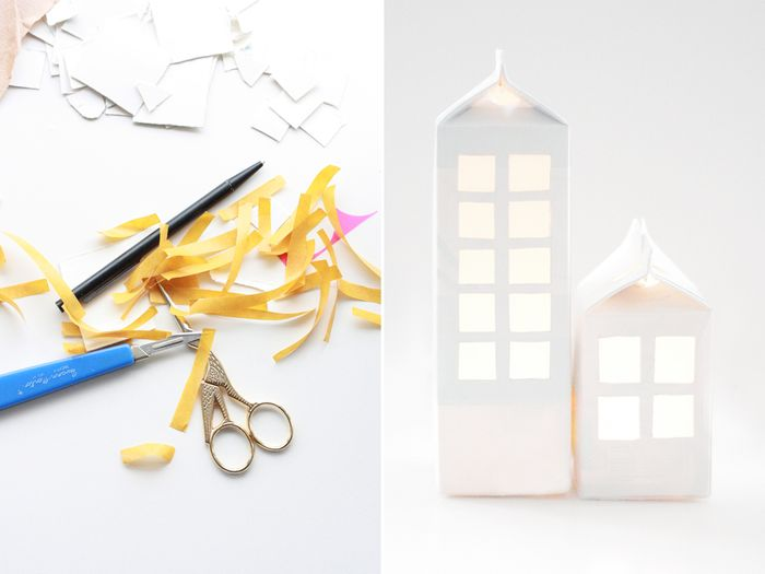 Bloesem KIDS | DIY by La Fete | Milk Light House