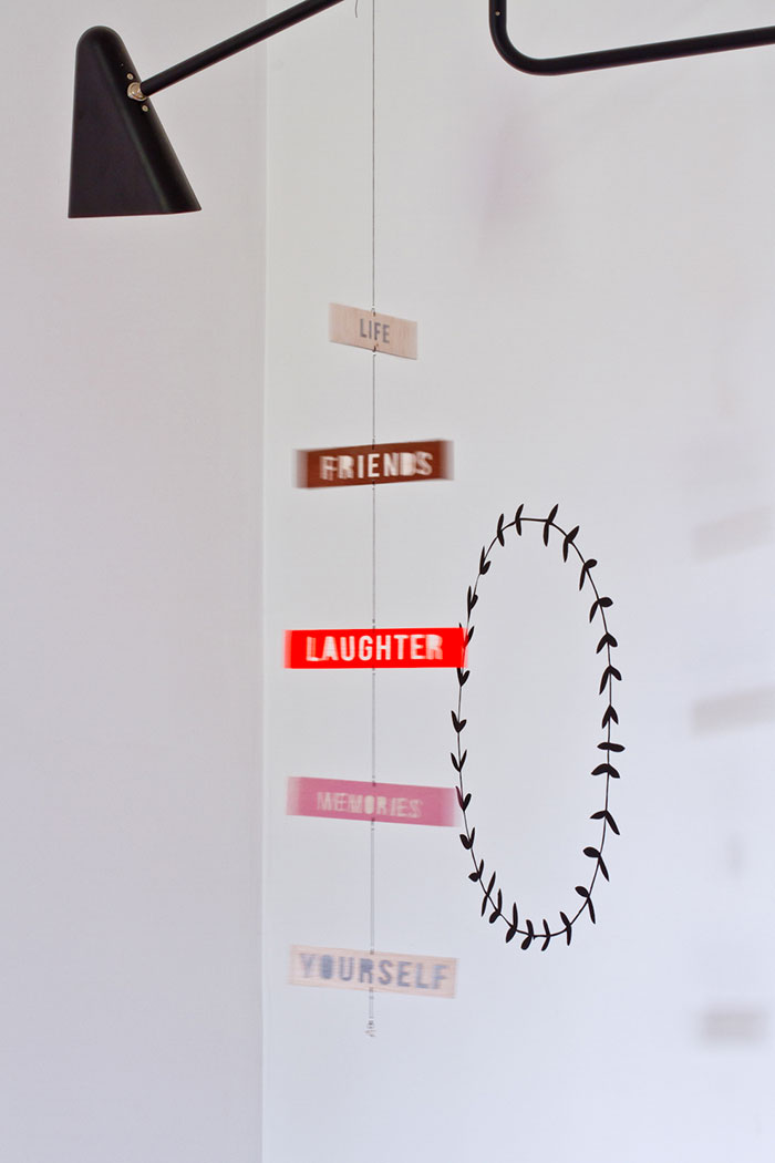 Bloesem Kids | CRaft DIY Word Catcher