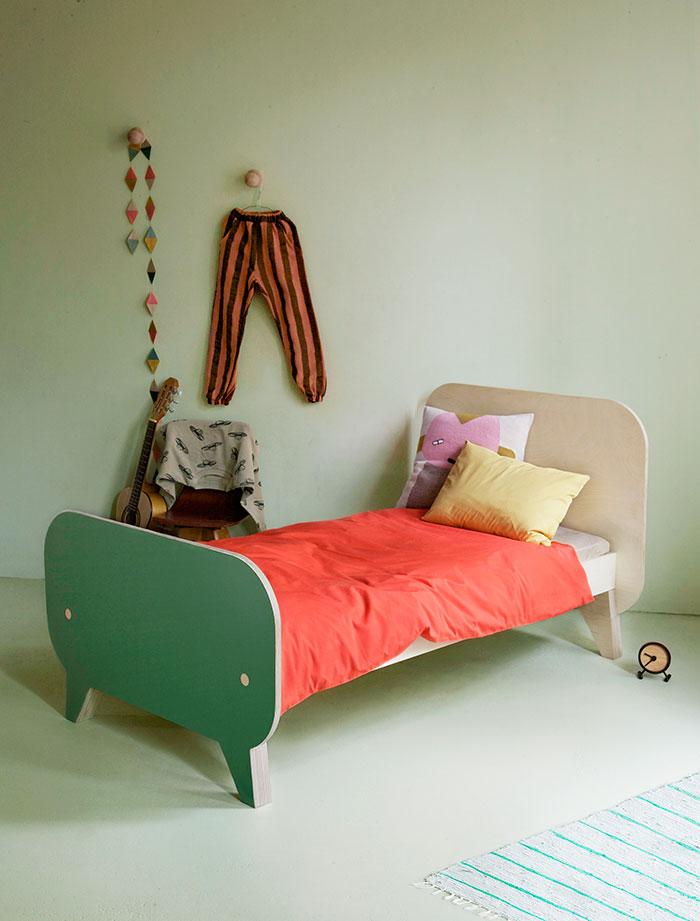 Bloesem Kids | Kellie Smits Children's Bedding