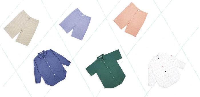 Bloesem Kids | Kooshboo kids apparel