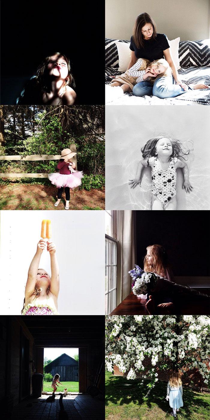 Bloesem kids   Instagram mom Elizabeth Jacob