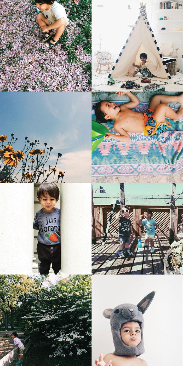 Bloesem Kids | Instagram moms- Nicole of @Lilliesandleon