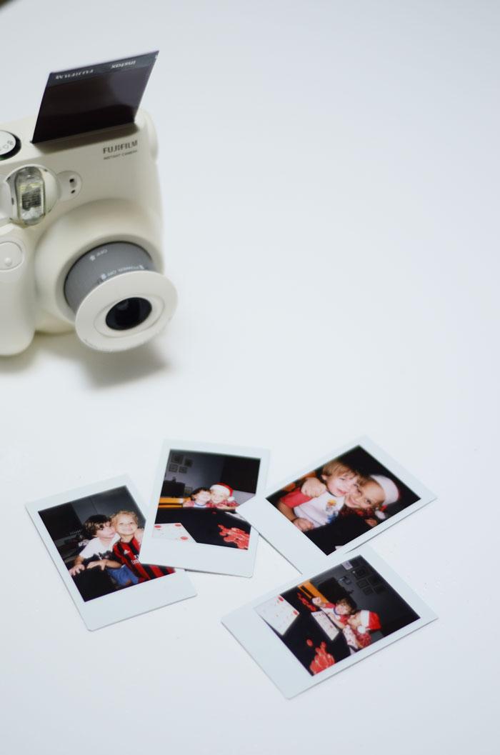 Bloesem Kids | Polaroid Present