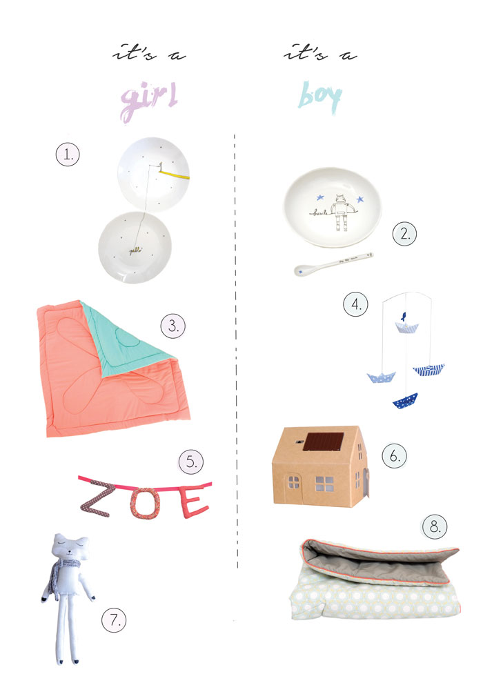 Bloesem Kids | Happy Zoé childrens accessories and gifts