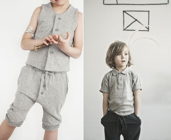 Bloesem Kids | Kids On The Moon kids wear collection 2014