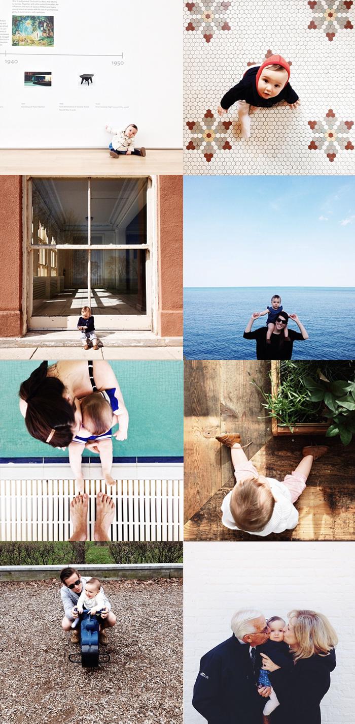 Bloesem Kids | Our first Instagram dad, Creelane Jones