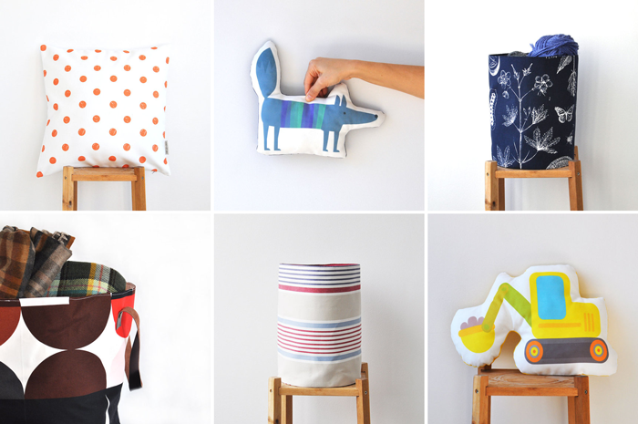 Bloesem Kids | LoveJoyCreate handmade living - Home and Kids products