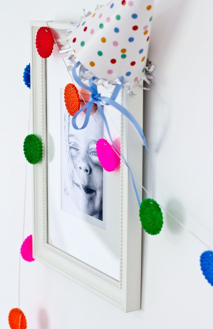 Bloesem Kids | DIY Ironing Beads Garland
