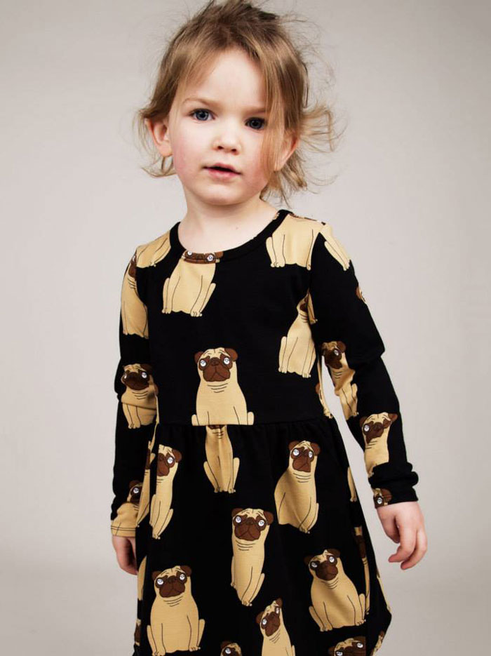 Bloesem Kids | Kids fashion - Mini Rodini AW 14 Quel Carrousel!